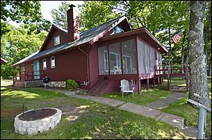 Cabin 1 for Sale - Hayward, Wisconsin